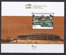 Portugal postfrisch 2001 /  MiNr. Block 166