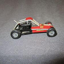 80C Rare Kit Maquette Artisanal Dune Buggy #45 1/43