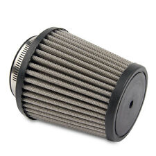 Arlen Ness Stainless Replacement Filter For 90 Degree Air Cleaner Kits