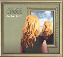 Cross,Christopher - Doctor Faith (Deluxe Editon) (OVP)