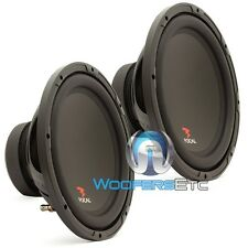 "(2) FOCAL SUB P30 12"" 1000W MAX SUBS 4OHM CAR AUDIO SUBWOOFERS BASS SPEAKERS NEW"