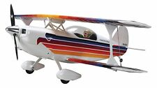 NEW HANGAR 9 CHRISTEN EAGLE II 90 ARF ALMOST READY TO FLY RC AIRPLANE HAN5010 !!