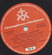 Viersener Kinderchor Karl Kox singt ein Sternsingerlied : Wir kommen daher aus d