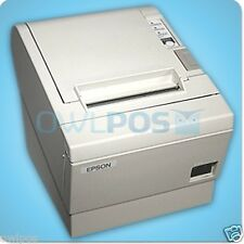 Epson M129B TM-T88II Thermal Receipt Printer Parallel Port REFURB + Warranty!