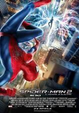 The Amazing Spider Man 2 - Il Potere Di Electro POSTER CINEMA 100X140