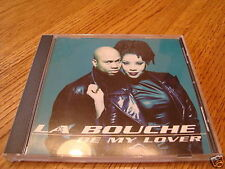 Be My Lover 1995 by La Bouche