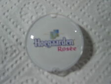 Philips Perfect Draft Pin / Médaillon ( Magnet ) - Hoegaarden Rosée ( Belgien )