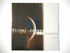 MICHEL JONASZ : LE MILLENAIRE ♦ CD SINGLE NEUF ♦