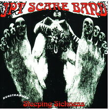 JPT Scare Band ‎– Sleeping Sickness CD