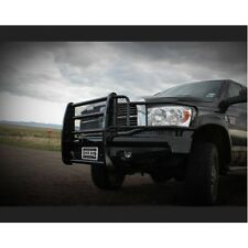 RANCH HAND FBD061BLR Front Bumper Replacement, For 06 - 09 Dodge Ram 2500 3500