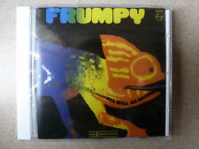 CD.FRUMPY.ALL WILL BE CHANGED.70.NEUF.REPERTOIRE.