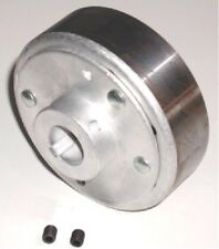 "Go Kart Mini Bike 4-1/2"" Brake Drum For 1"" axle"