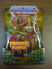 MOTU Classics Bubble She-ra   PoP NEW FREE SHIP USA