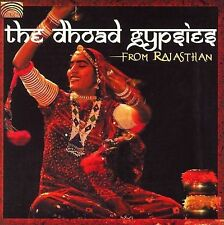 The Dhoad Gypsies from Rajasthan, New Music