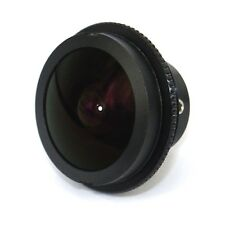 Obiettivo super wide angle FISH-EYE  F1.8 C Mount - ID 5153