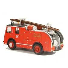 Oxford Diecast 1:76 76F8007 Dennis F8 Chistcurch Fire Board - New Zealand