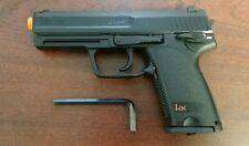 Refurbished officially licensed HK USP 45 Co2 Powered airsoft pistol