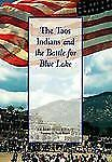 The Taos Indians and the Battle for Blue Lake, R.C. Gordon-McCutchan, Good Book