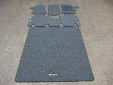 Car Mats to fit Mercedes Vito Dual Liner Comfort + Sport-X Logos + LONG BOOT