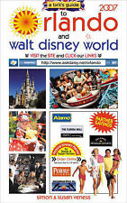 Brit's Guide to Orlando and Walt Disney World 2007,GOOD Book