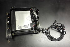 BMW R1200RT 2005 05 CD PLAYER RADIO AUDIO UNIT R900RT