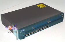 Cisco 2900 switch hub 16x100 ws-c2916m-xl - b81
