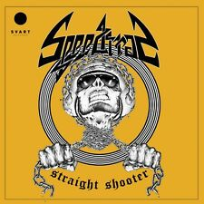 "SPEEDTRAP -  Straight Shooter 7"" (NEW*LIM.500 BLACK VINYL*SPEED METAL*RANGER)"