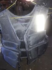 Eagle Assault Vest w/Plate Carrier - Military Surplus - USED