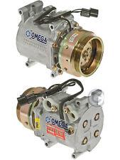 Omega Environmental 20-11233-AM A/C Compressor