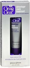 CLEAN - CLEAR ADVANTAGE Mark Treatment Acne Medication 0.50 oz (Pack of 2)