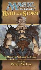 Rath and Storm (Magic the Gathering Anthology)