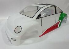 """RADIO CONTROL VW VOLKSWAGEN FINISHED BODY 15-1/2"""" - LONG 7-1/2"""" WIDE"""