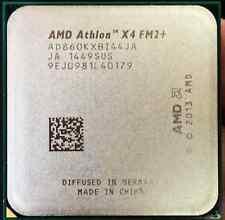 AMD Athlon X4 860K AD860KXBI44JA Quad-Core 3.7GHz Socket FM2+ CPU Processor