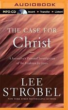The Case for Christ : A Journalist's Personal Investigation of the Evidence...