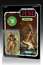 Gentle Giant Star Wars 2015 Holiday Salacious Crumb Jumbo Figure New