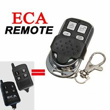 4 Buttons Electronic Garage Gate Door Remote Control Opener Compatible For ECA
