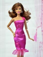 NEW  lovey GORGEOUS Handmade The original clothes dress for barbies doll c263