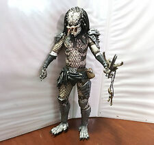 SHAMAN PREDATOR w/SPEAR • C9 • LOST PREDATORS VERSION NECA
