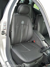 MERCEDES E-CLASS W211 CAR SEAT COVERS