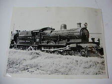 ARG116 - F.C. Gral ROCA RAILWAY - STEAM LOCOMOTIVE No3829 PHOTO Argentina