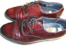 Men's Dexter 7M Brown Cap Toe Oxford Dress Shoes