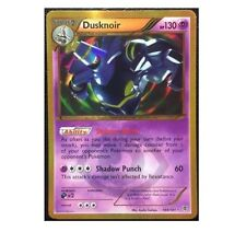 SHINING SHINY DUSKNOIR 104/101 Secret Ultra Rare Holo Foil Pokemon Card