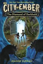 The Diamond of Darkhold (Ember, Book 4)-ExLibrary
