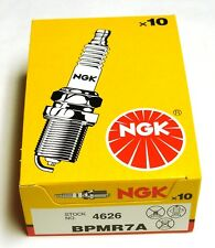 NGK Spark Plugs (10-Pack) for Stihl Chainsaws MS250 MS361 MS362 MS391 BPMR7A(10)