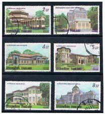 THAILAND 1990 Dusit Palace FU