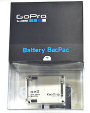 GoPro BacPac Battery+Waterproof & Skeleton Door Case Combo for HD Hero1 & Hero2
