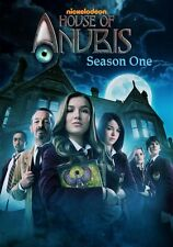 House of Anubis: Season 1 (5 Discs) DVD  Nickelodoen NEW