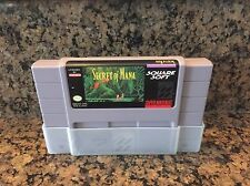Secret of Mana (Super Nintendo Entertainment System, 1993)