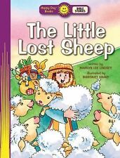 The Little Lost Sheep (Happy Day® Books: Bible Stories) Lindsey, Marilyn Lee Pa