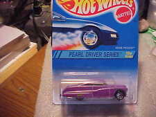 Hot Wheels Pearl Driver Series Purple Passion with 7 Spoke Wheels